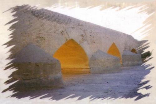 کنگاور شهر تمدن و تدین - پل تاریخی کوچه - دهستان گودین